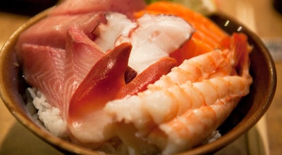 Photo of Sushi Restaurant Nagoya at Via Cremona, Brescia, Italy