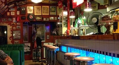 Photo of Diner Mandy's Railway Diner at Speyerer Str. 1, Heidelberg 69115, Germany