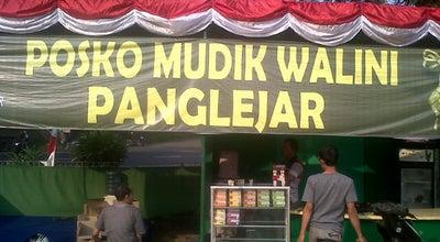 Photo of Mosque MASJID BABUSSALAM PANGLEJAR at Cikalong Wetan, Bandung Barat, Indonesia