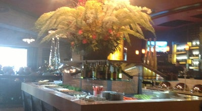 Photo of Brazilian Restaurant Texas de Brazil at 4040 Easton Station Easton Town Center, Columbus, OH 43219, United States