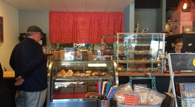 Photo of Bakery The Upper Crust at 7943 Santa Fe Dr, Overland Park, KS 66204, United States