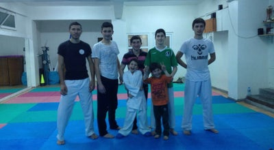 Photo of Martial Arts Dojo Kobaş Karate Spor Kulüb at Turkey