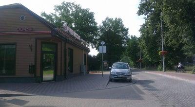 Photo of Casino Feniks raina street at Latvia
