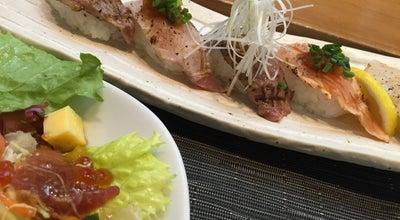 Photo of Sushi Restaurant 技の福兆 名戸ケ谷店(本店) at 名戸ヶ谷973-1, 柏市, Japan