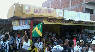 Photo of Brewery Manu's Bar at Brazil