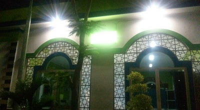 Photo of Mosque Masjid At-Taqwa at Rest Area Km 207, Cirebon 45173, Indonesia