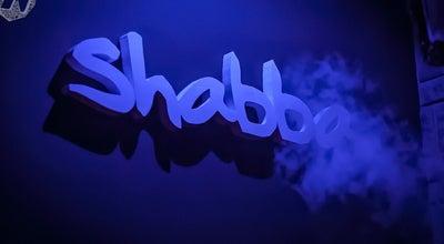 Photo of Hookah Bar Shabba at Красноармейский Просп., 36, Барнаул, Russia