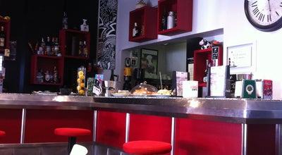 Photo of Burger Joint A Estación De Lomán at Calle Monte Medo, 5, Ourense 32005, Spain