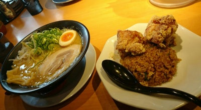 Photo of Ramen / Noodle House 中華そば伍光 at 梅田町10-2, 守山市, Japan