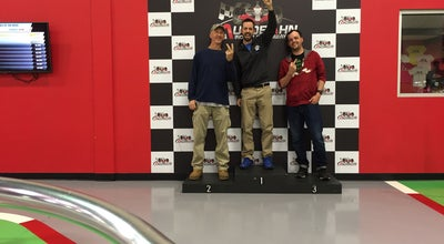 Photo of Go Kart Track Autobahn Indoor Speedway at 6399 Shelby View Dr, Memphis, TN 38134, United States