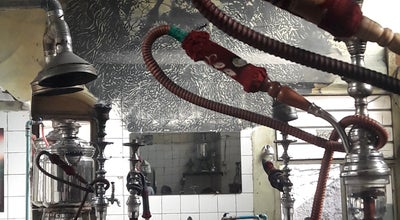 Photo of Hookah Bar Shotorban Hookah Bar   قهوه خانه شتربان at Tabriz Bazaar, Təbriz, Iran