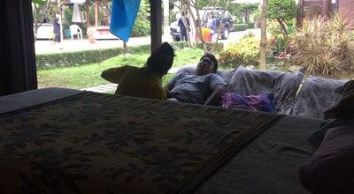 Photo of Spa มนัญญา นวดแผนไทย (Mananya Thai Massage) at Amphawa Chaipattananurak Project, Amphawa, Thailand
