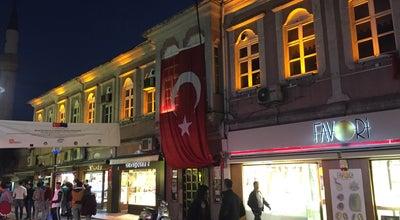 Photo of Art Gallery Eski Belediye Binası at Turkey
