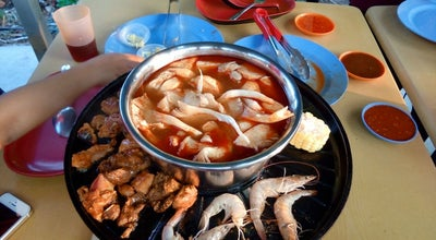 Photo of BBQ Joint Raja Steamboat &Grill Buffet at Malaysia
