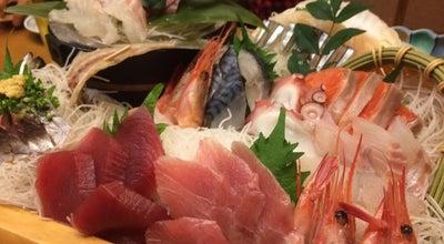 Photo of Sake Bar 大漁日本海庄や 浜松駅南口店 at 中区砂山町325-15, 浜松市 430-0926, Japan