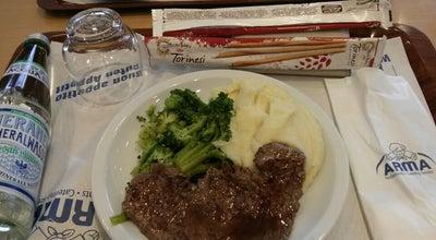 Photo of Italian Restaurant Ristorante ARMA at Bolzano, Italy
