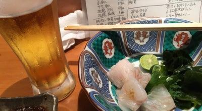 Photo of Sake Bar 縁ぐち at 甲子園口3-9-16, Nishinomiya, Japan