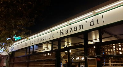 Photo of Beer Garden Kazan at Sinanpaşa Mh. Beşiktaş Cd. No: 35 Beşiktaş, İstanbul 34353, Turkey