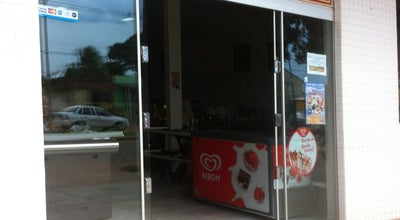 Photo of Bakery Empório do Pão at Av. Antônio Da Rocha Viana, 2826, Solar, Rio Branco 69918-600, Brazil