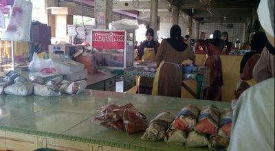 Photo of Fish and Chips Shop Keropok 008, Kelulut, Marang at Malaysia
