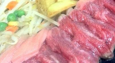 Photo of Steakhouse テキサスキングステーキ イオンモール木更津店 at 築地1-4, 木更津市, Japan