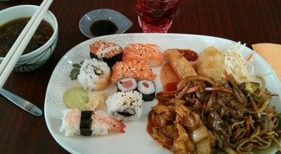 Photo of Chinese Restaurant Canton Hin at Kauppakatu 29-31, Kuopio, Finland