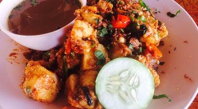 Photo of Breakfast Spot Warung Razak at Parit Raja, Malaysia