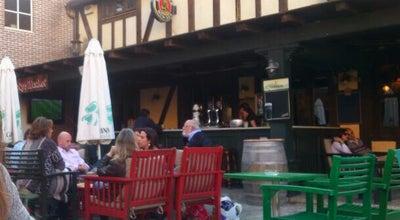 Photo of Pub O'Donoghue's at Calle Nuño De Cañas, Jerez de la Frontera, Spain