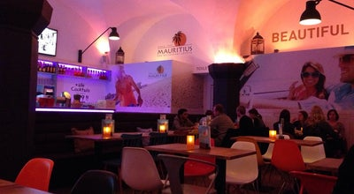 Photo of Restaurant Mauritius at Bahnhofsplatz 14-16, Karlsruhe 76137, Germany