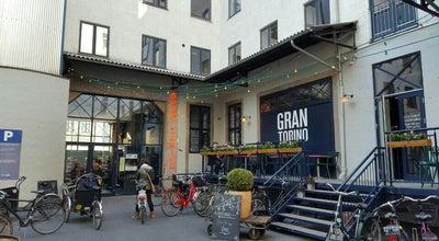Photo of Italian Restaurant Gran Torino at Sortedam Dossering 7c Baghuset, Copenhagen 2200, Denmark