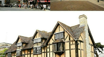 Photo of General Entertainment Stratford upon Avon UK at United Kingdom