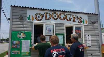 Photo of Food Truck O'Doggy's at 7th St., Rolla, MO 65401, United States