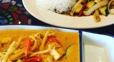 Photo of Asian Restaurant Sai's Tai Cusine at 906 S Caraway Rd, Jonesboro, AR 72401, United States