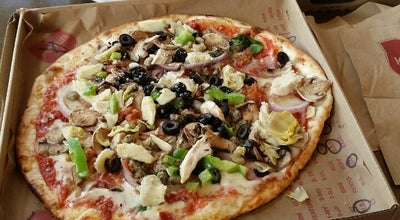 Photo of Pizza Place MOD Pizza at 2695 Sw Cedar Hills Blvd, Cedar Hills, OR 97229, United States