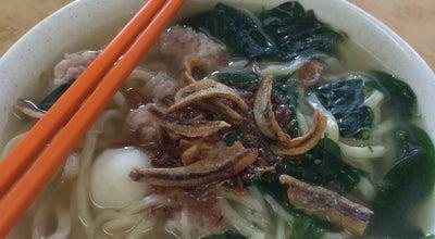 Photo of Breakfast Spot 妙记面粉糕 at Malaysia