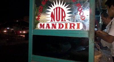 Photo of Chinese Restaurant Nur Mandiri Moeslim chinese Food at Jl. Re Djaelani No.3, Tasikmalaya, Indonesia