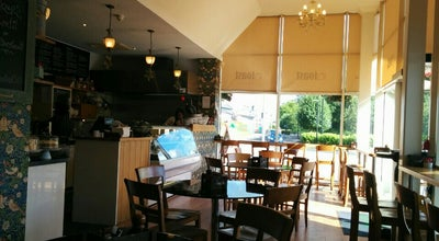 Photo of Coffee Shop Toast at Forthside Way, Stirling FK8 1QZ, United Kingdom