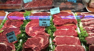 Photo of Supermarket Brooklyn Fare Manhattan at 431 W 37th St, New York, NY 10018, United States