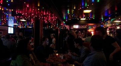 Photo of Bar Greenbush Bar at 914 Regent St, Madison, WI 53715, United States