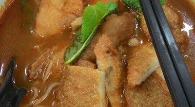 Photo of Diner 佳源饮食中心 at Sungai Petani, Kedah, Malaysia