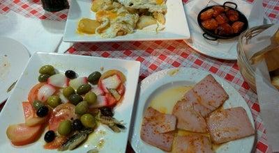Photo of Spanish Restaurant Meson Iberico at Spain