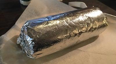 Photo of Mexican Restaurant Fiesta Taco at 1989 Santa Rita Rd, Pleasanton, CA 94566, United States