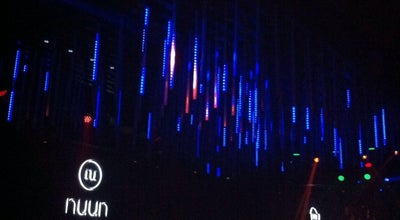Photo of Nightclub Nuun at R. Vinte E Quatro De Outubro, Cuiabá, Brazil
