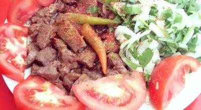 Photo of Steakhouse Cigerci Memet at Turkocagi Cd, milas 48200, Turkey