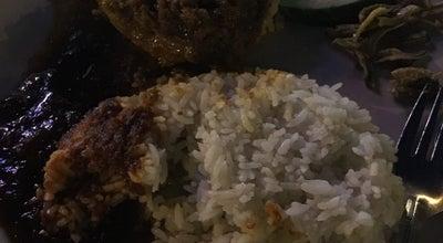 Photo of Diner Warung Bawah Jejantas (3T) at Malaysia