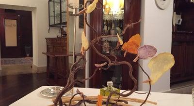 Photo of Restaurant Il Convivio Troiani at Vicolo Dei Soldati 31, Roma 00186, Italy