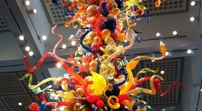 Photo of Art Museum Wichita Art Museum at 1400 W Museum Blvd, Wichita, KS 67203, United States