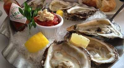 Photo of Steakhouse Jack's Oyster House at 42 State St, Albany, NY 12207, United States