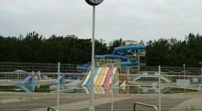 Photo of Water Park 浜の宮市民プール at 加古川市, Japan