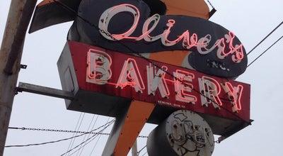 Photo of American Restaurant Oliver's Bakery at 3526 Roosevelt Rd, Kenosha, WI 53142, United States